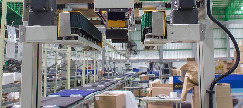 Emballeringsmaskin – för enklare och billigare förpackning