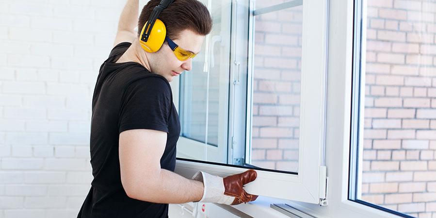 Fönsterbyte - på egen hand eller med hantverkare?