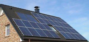 solceller i Norrland